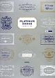 PLATINUM 装飾素材集 FRAME & LINE