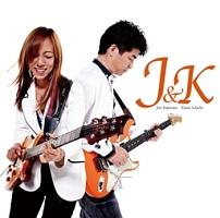 バカボン鈴木『J&K』