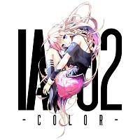 望月うらら(21)『IA/02 -COLOR-』