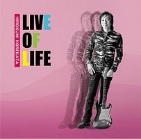 田村直美『LIVE OF LIFE』