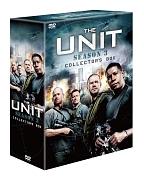 ザ・ユニット 米軍極秘部隊 シーズン3 DVDコレクターズBOX