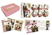 イタズラなKiss~Playful Kiss プロデューサーズ・カット版 DVD-BOX1