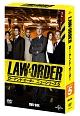 LAW&ORDER ニューシリーズ5 DVD-BOX