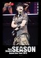 Ryu Siwon Japan Live Tour 2012 ~SEASON~