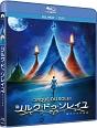 シルク・ドゥ・ソレイユ 彼方からの物語 ブルーレイ+DVDセット