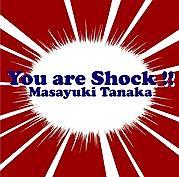 YouはShock~アニメ・特撮HIT COVERS