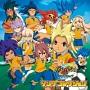 イナズマイレブンGO クロノ・ストーン ソングコレクション(DVD付)
