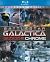 GALACTICA:スピンオフ【BLOOD & CHROME/最高機密指令】[GNXF-1259][Blu-ray/ブルーレイ] 製品画像
