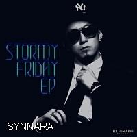 The Quiett - Stormy Friday (EP)
