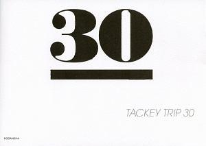 『TACKEY TRIP 30』滝沢秀明
