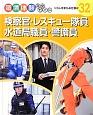 検察官・レスキュー隊員・水道局職員・警備員 職場体験完全ガイド32