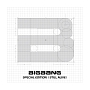 BIGBANG Special Edition - Still Alive (BIGBANG version) (CD + クリアフォルダー) (台湾独占限定盤)