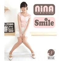 Nina Mini Album - Smile