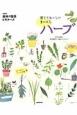 育てておいしい まいにちハーブ NHK趣味の園芸ビギナーズ 育て方使い方レシピ&図鑑