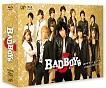 BAD BOYS J Blu-ray BOX