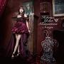 日笠陽子Collaboration Album Glamorous Songs