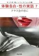 体験告白・性の実話 クラス会の日に サンスポ・性ノンフィクション大賞(7)