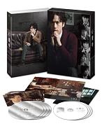 心療中—in the Room— DVD-BOX 豪華版(本編4枚+特典ディスク)