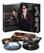 心療中—in the Room— Blu-ray-BOX 豪華版(本編4枚+特典ディスク)