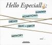 Hello Especially(A)(DVD付)