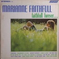 マリアンヌ・フェイスフル『永遠の歌~マリアンヌ・フェイスフル、青春を歌う<モノ&ステレオ> +6』