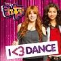 シェキラ! シーズン3 -I <3 DANCE-(DVD付)