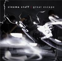 cinema staff『great escape』