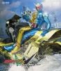 仮面ライダーW(ダブル) Blu-ray BOX 3
