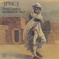 《ニジェール》西アフリカの音楽1~サバンナの響き