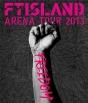 ARENA TOUR 2013 FREEDOM