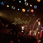Live!(DVD付)