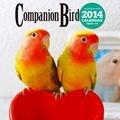 コンパニオン・バードカレンダー 2014