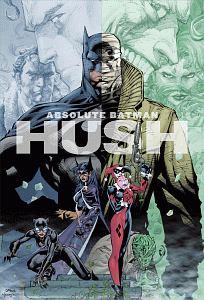 バットマン:ハッシュ<完全版>