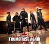 JAM Project オリジナルアルバム「THUMB RISE AGAIN」