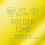 GOLDEN TIME(DVD付)