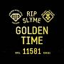 GOLDEN TIME(通常盤)
