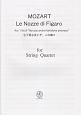 モーツァルト/「フィガロの結婚」より 第1幕 第9番 もう飛ぶまいぞ、この蝶々