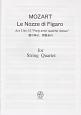 モーツァルト/「フィガロの結婚」より 第2幕 第10番 愛の神よ、照覧あれ