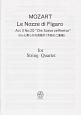 モーツァルト/「フィガロの結婚」より 第3幕 第20番 なんと柔らかな西風が(手紙の二重唱)