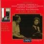 ベートーヴェン:交響曲第4番 変ロ長調 Op.60 マーラー:さすらう若人の歌 シューマン:交響曲第4番 ニ短調 Op.120