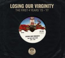 ベック ボガード&アピス『ヴァージン・レコード:ファースト・4・イヤーズ 1973-1977』