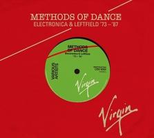 ヴァージン・レコード:メソッズ・オブ・ダンス 1973-1987