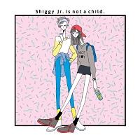 Shiggy Jr. is not a child.