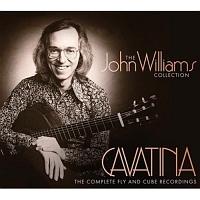 ウィリアムズ(ジョン)『CAVATINA』