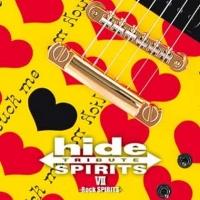 D'ERLANGER『hide TRIBUTE 7 -Rock SPIRITS-』