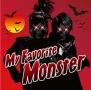My Favorite Monster(通常盤)