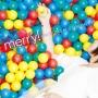 "merry! -Rita WORKS BEST Side""HAPPY""-"