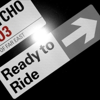 CLUTCHO『Ready to Ride』