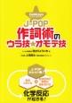 J-POP作詞術のウラ技☆オモテ技 Gekkayoプロデュース