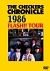 THE CHECKERS CHRONICLE 1986 FLASH!! TOUR【廉価版】[PCBP-52798][DVD]
